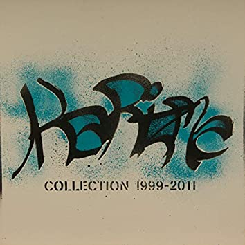 Collection 1999-2011