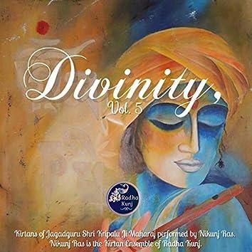 Divinity, Vol. 5