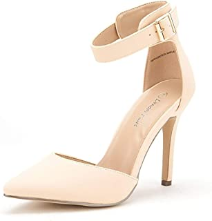 Best Oppointed-Ankle Women