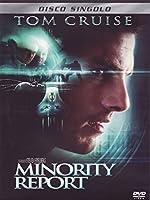 Minority Report (Dvd) [ Italian Import ]