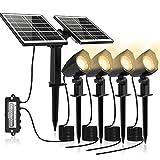 Solar Landscape Lights