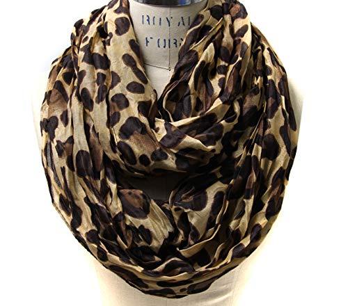 Monedero Leopardo marca Scarfand