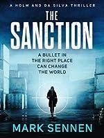 The Sanction: An explosive, twisting espionage thriller (Holm & da Silva Thrillers)
