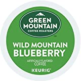 Green Mountain Coffee Roasters Wild Mountain Blueberry Coffee K-Cups, 24 Count Box - PACK OF 2