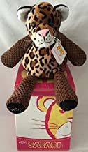 Scentsy Buddy Chika the Cheetah