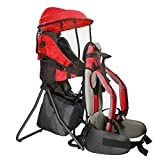 Hiking Backpack Baby Carrier