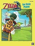 The Legend of Zelda Spirit Tracks for Easy Piano: Easy Piano Solos