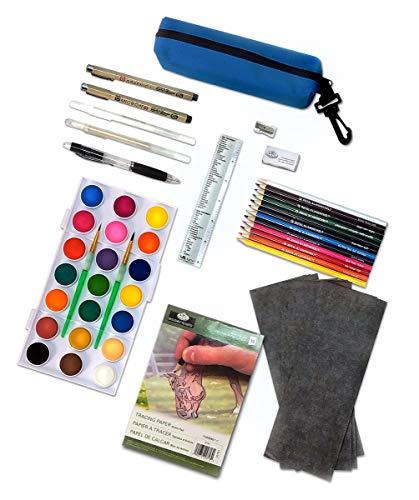 Foundations Bible Journaling Kit