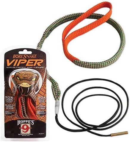Hoppe's Max 75% OFF 24001VD Super sale Viper Boresnake Pistol Cal .30 .32