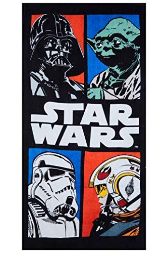 Toallas de 140x70cm de Star Wars