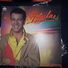 Aguilar , Siempre Juntos Sello: Sono-Rodven , SN-046 Formato: Vinyl, LP, Album País: Venezuela