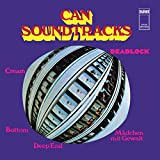 Can: Soundtracks [Vinyl LP] (Vinyl)