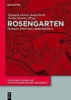 Rosengarten (Texte Und Studien Zur Mittelhochdeutschen Heldenepik)
