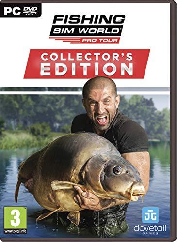 Fishing Sim World: Pro Tour Collector's Edition (Windows 8)
