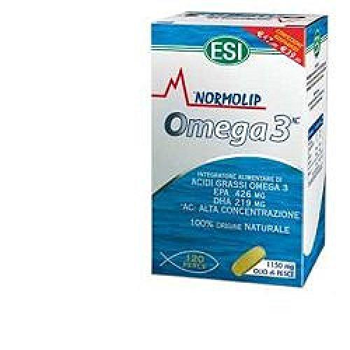 ESI Esi Omega 3 Ac 60 Perle - 70 g