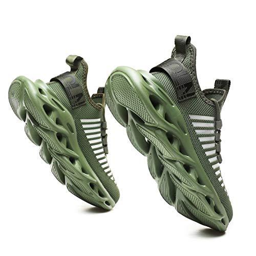 Zapatillas De Senderismo Hombre  marca GSLMOLN