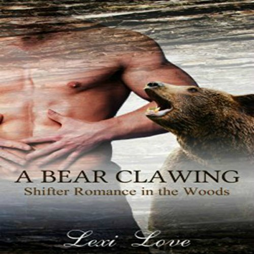 A Bear Clawing audiobook cover art
