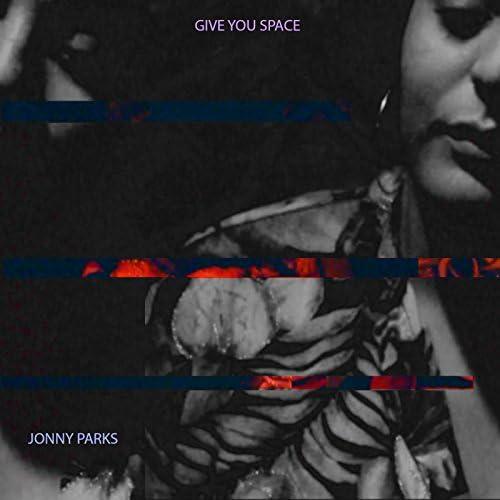 Jonny Parks