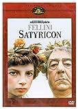 Fellini - Satyricon [DVD] (Audio italiano)