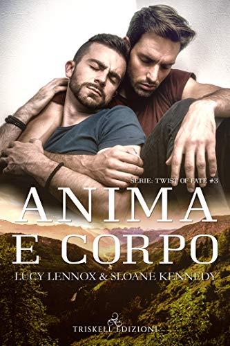 Anima e corpo (Twist of Fate Vol. 3)
