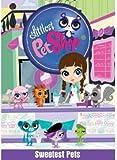 The Littlest Pet Shop Sweetest Pets DVD