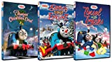 Thomas And Friends (Thomas Christmas Carol / Santa's Little Engine / Tinsel on the Tracks)