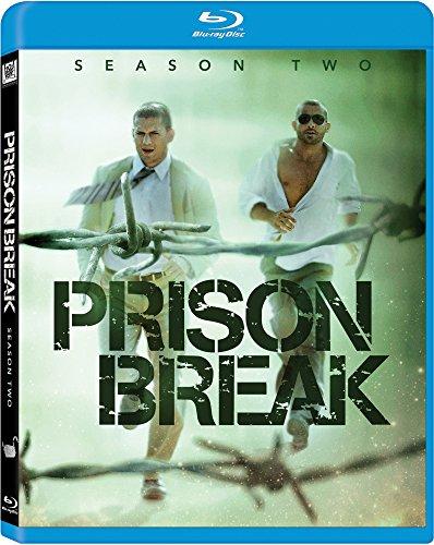 prison break season 1 blu ray - 6