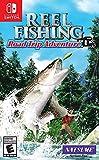 Reel Fishing: Road Trip Adventure - Nintendo Switch