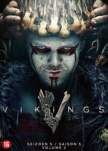 Vikings Saison 5-Partie 2