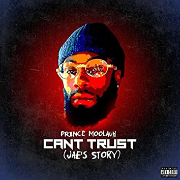 can't trust (Jae story)