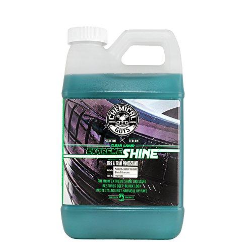 Chemical Guys TVD11264 Clear Liquid Extreme Shine Sprayable Dressing (64 oz), 64 fl. oz, 1 Pack