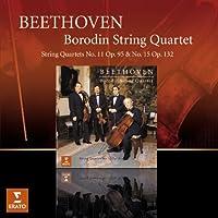 String Quartets Opp 95 & 132