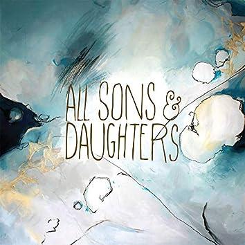All Sons & Daughters (feat. Leslie Jordan & David Leonard)
