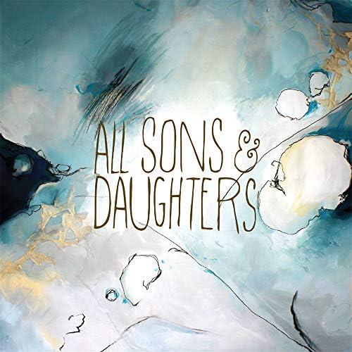All Sons & Daughters feat. Leslie Jordan & David Leonard