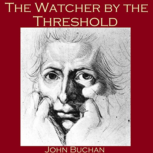 The Watcher by the Threshold audiobook cover art