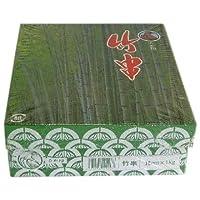 竹串 15cm Ф2.5mm 1kg×24箱入