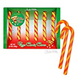 Pizza - Candy Canes (Pack of 6)