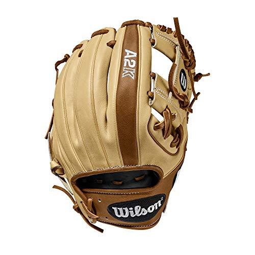 Wilson A2K 1786 11.5 Inch Infield Baseball Glove