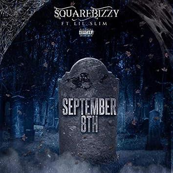September 8th