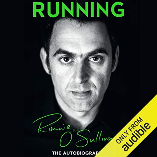 Running cover art