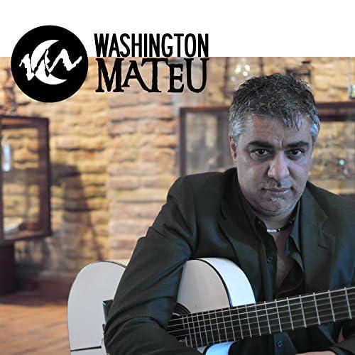 Washington Mateu
