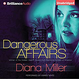 Dangerous Affairs cover art