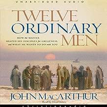 ordinary men audible