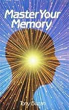 Master Your Memory by Tony Buzan (1989-07-31)