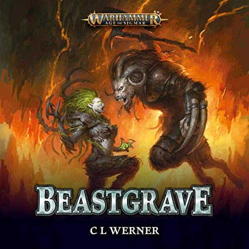 Beastgrave  By  cover art