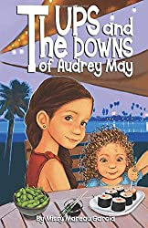Type 1 Diabetes Books - the ups and downs of audrey may