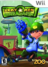 Best army games wii Reviews