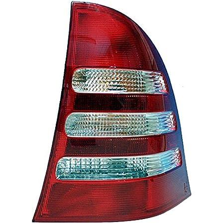 Hella 2vp 008 204 121 Heckleuchte Glühlampen Technologie Rechts Auto