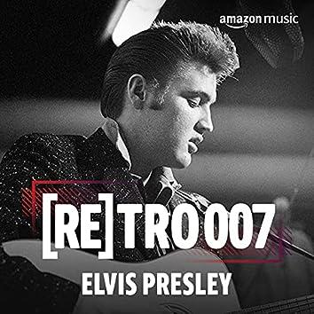 RETRO 007: Elvis Presley