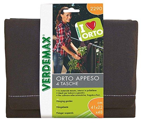 Betty Garden Orto Appeso 4 Tasche (L41x P 22 x H 48 cm)